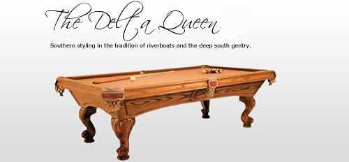 The Delta Queen