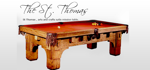 The St. Thomas