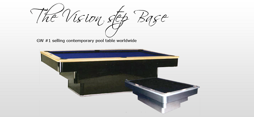 The Vision Step Base