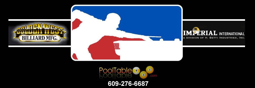 nj pool table techs and movers